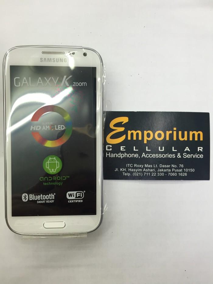 harga Samsung galaxy k zoom baru ex singapore Tokopedia.com