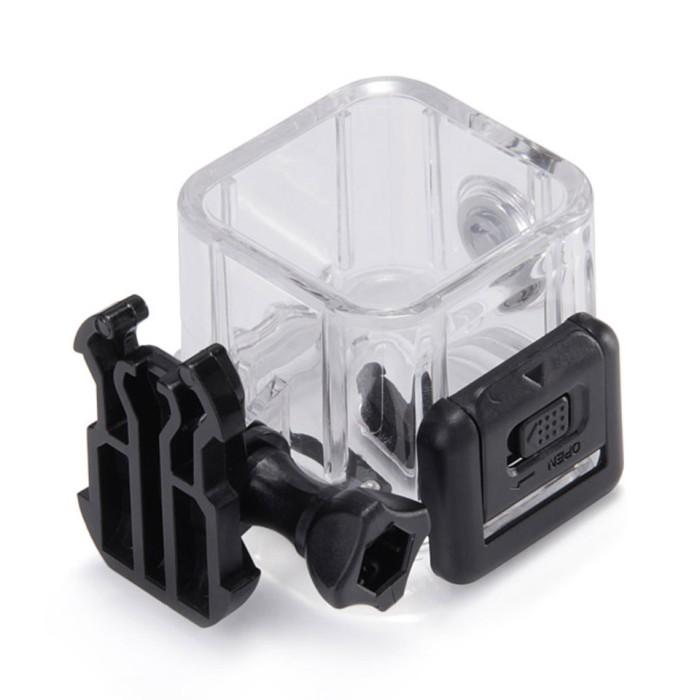 harga Gopro hero 4 session waterproof case/casing/housing underwater Tokopedia.com