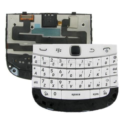 harga Keypad blackberry dakota 9900 Tokopedia.com