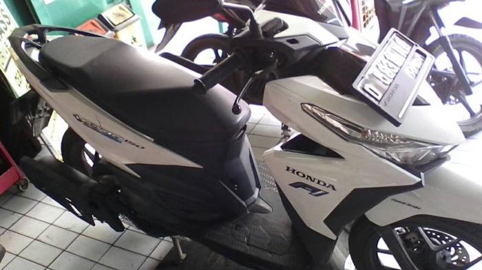Jual exchaust Wrap knalpot Vario 125 bikin Top Speed Bertambah - Kota  Bandung - Vtech Indonesia1 | Tokopedia