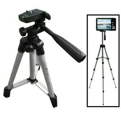 harga Tripod weifeng + holder u universal for smartphones Tokopedia.com
