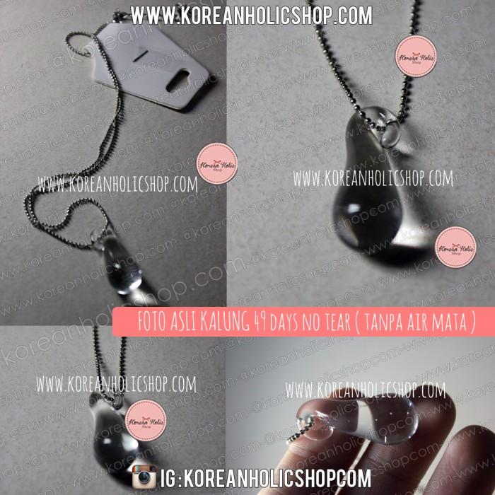 harga Kalung 49 days no tear Tokopedia.com