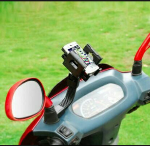 harga Holder motor gps/mobile handphone for motorcycles | dijamin aman Tokopedia.com