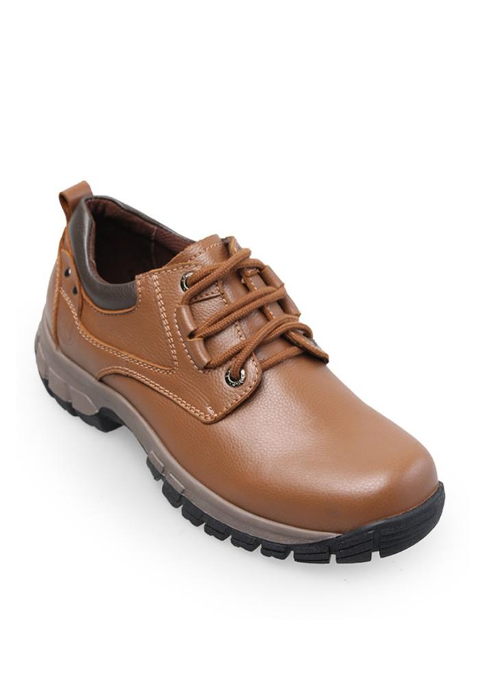 harga Sepatu kulit / borsa - zeal Tokopedia.com