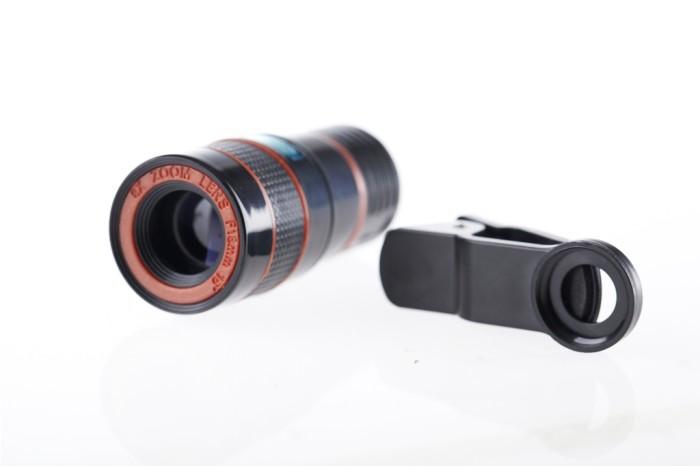Jual mobile phone telescope teleskop kamera handphone aep store