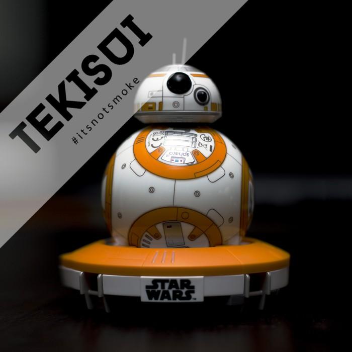 Jual BB-8 by Sphero  bb8 Star Wars - Tekisui  3767b2985a