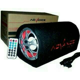 sound system with subwoofer. speaker advan k101tf/ sound system with subwoofer