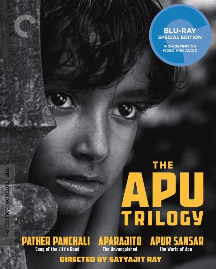 harga Apu trilogy criterion collection blu ray Tokopedia.com