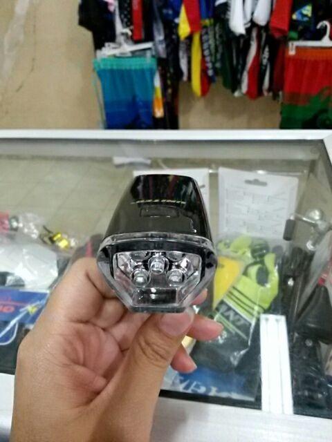 harga Lampu depan sepeda merk united sale Tokopedia.com