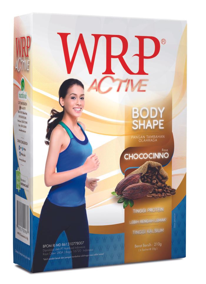 10 Tips dan Trik Diet Sehat WRP