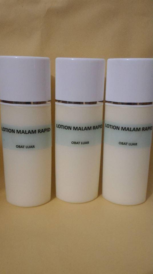 harga Rapid lotion Tokopedia.com