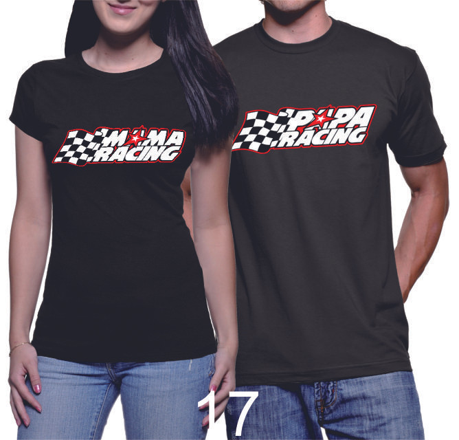 103 Model Baju Racing Kapel Kekinian