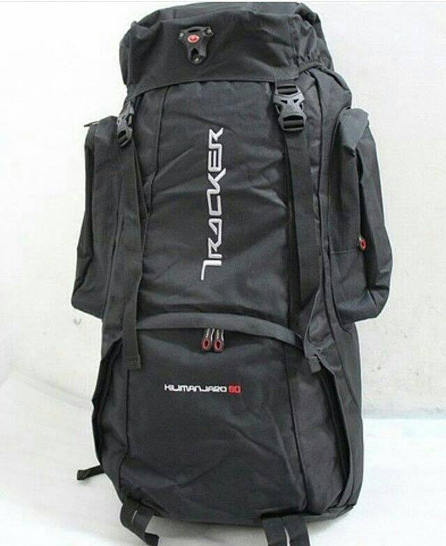 ... harga Tas carrier   tas gunung tracker ukuran 80 liter Tokopedia.com 48ab87b4c0