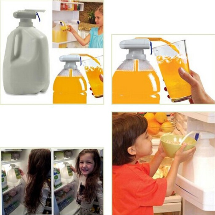 harga Magic tap dispenser air otomatis anti tumpah / dispenser botol minum Tokopedia.com