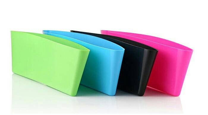 harga Kotak penyimpanan plastik .serbaguna di sela jok kursi mobil Tokopedia.com