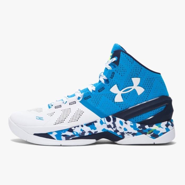 Jual Sepatu Basket Under Armour Curry 2 Haight Street Original - Ncr Sport  - OS  f05ac425ec