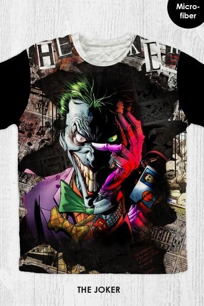 harga Kaos suicide squad - the joker Tokopedia.com