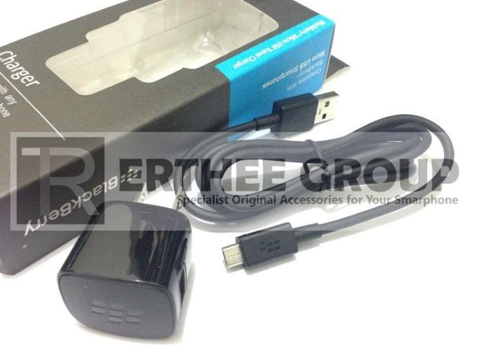 harga Charger bb blackberry torch 9800 9810 style 9670 original rim 100% Tokopedia.com