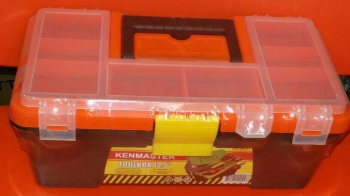 harga Tool box kenmaster k-12.5  kotak perkakas kunci kunci Tokopedia.com