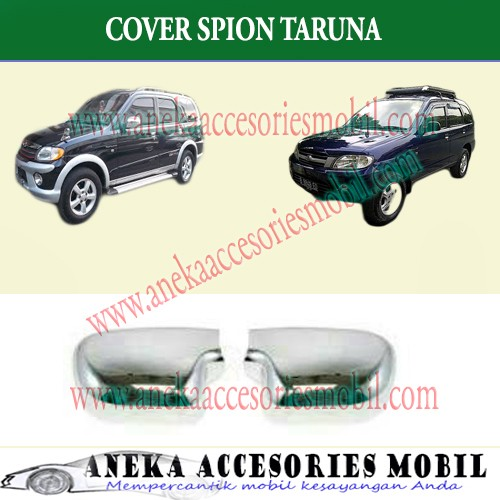 Cover Spion/Mirror Cover Mobil Daihatsu Taruna