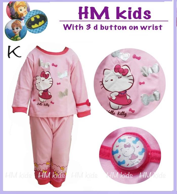 Foto Produk HM Kids Small K ( 140952 ) dari Janice Liem