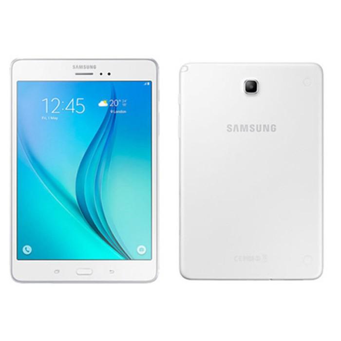 harga Samsung galaxy tab a 8  sm-p355 - 16 gb - putih Tokopedia.com