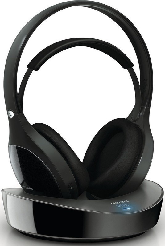 Philips Wireless Hi-Fi Headphones SHD 8600UG