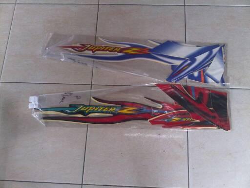 harga Striping jupiter z standart Tokopedia.com