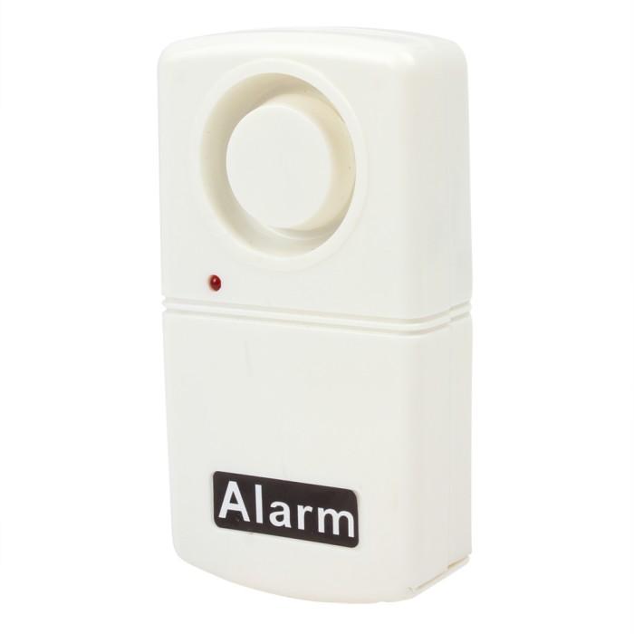 Alarm Vibration