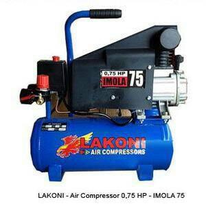 harga Mini kompresor lakoni imola 75 Tokopedia.com
