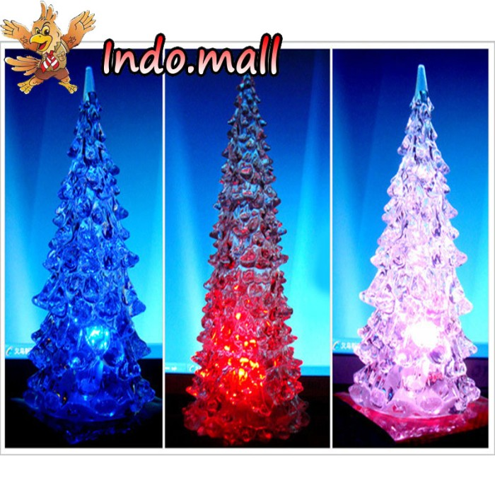 harga Lampu pohon natal led kado hadiah hiasan dekorasi paskah Tokopedia.com