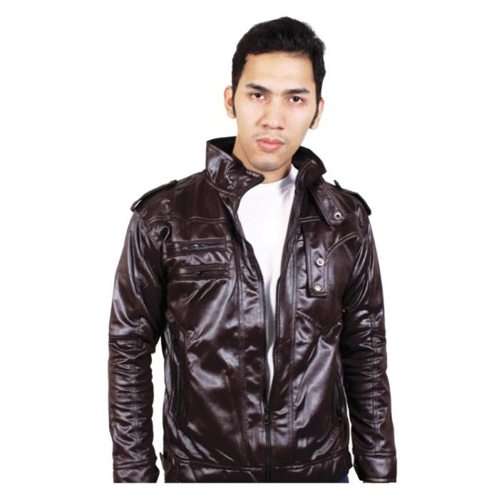 harga Jaket motor pria / jaket casual pria / jaket simple pria huc 131 Tokopedia.com