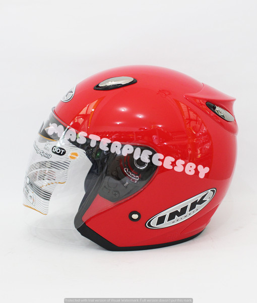 harga Helm ink centro jet fire red / ferrari [original product] Tokopedia.com