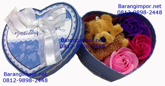 harga Buket bunga / valentine gift / birthday gift / anniversary day Tokopedia.com