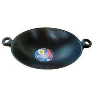 Wajan teflon wok maxim 36 cm
