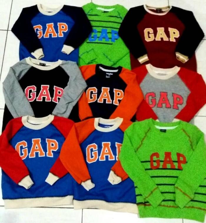 harga Sweater gap Tokopedia.com