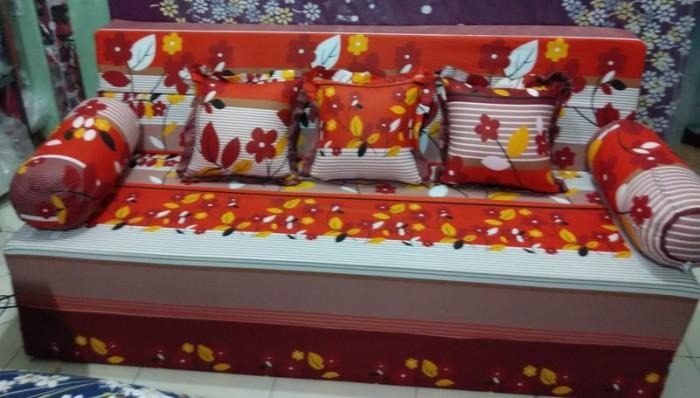 Jual Sofa Bed Inoac Ukuran 200 Cm X 160 Cm X 20 Cm No 2 Kota Bekasi Elips Foam Tokopedia