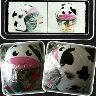 harga Helm moo cow - sapi Tokopedia.com
