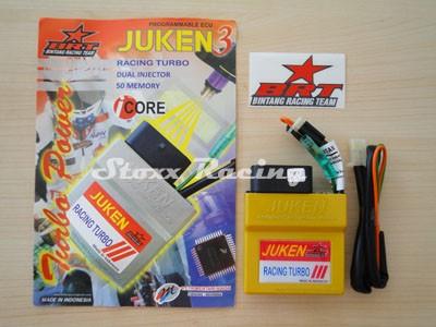 harga Ecu juken3 mx king racing turbo (cdi, juken 3) Tokopedia.com