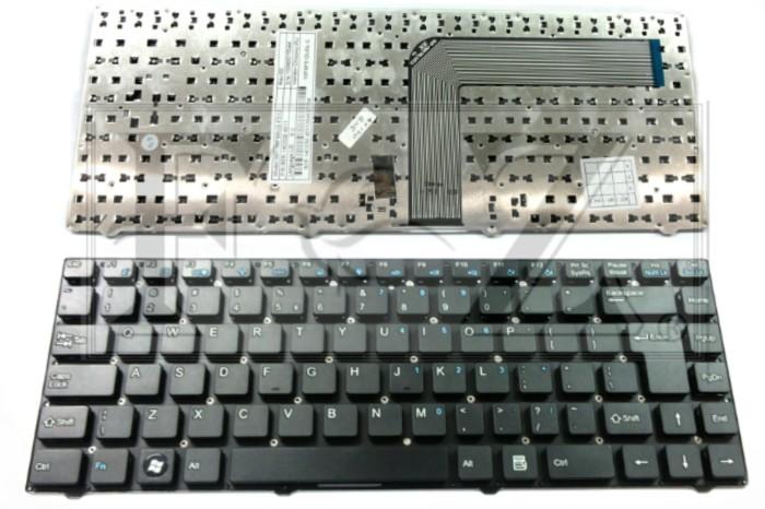 harga Keyboard acer aspire one z1401-c5px 14 z1401 14 z1402 z1401-n2940 Tokopedia.com