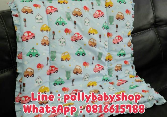 harga Bed cover / selimut bayi / bedding set Tokopedia.com