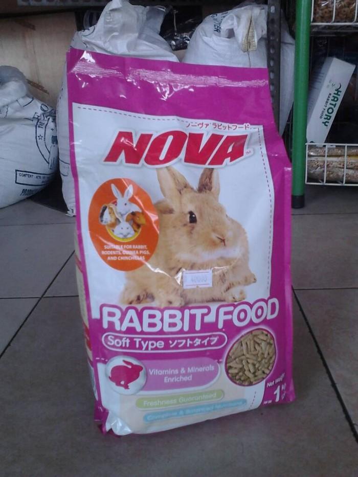 harga Rabbit food makanan kelinci Tokopedia.com