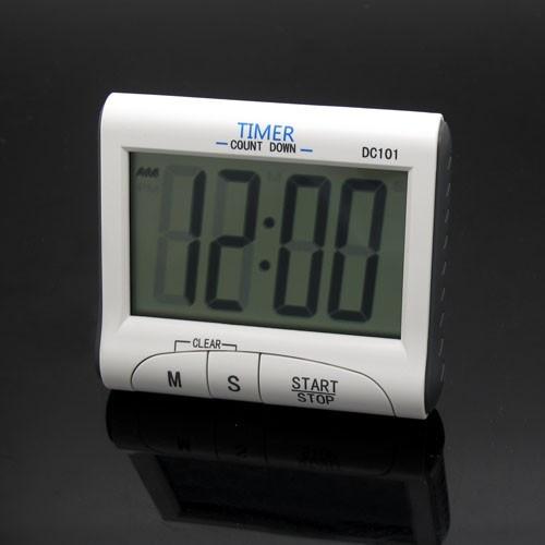 harga Jam meja portable magnet disertai timer Tokopedia.com