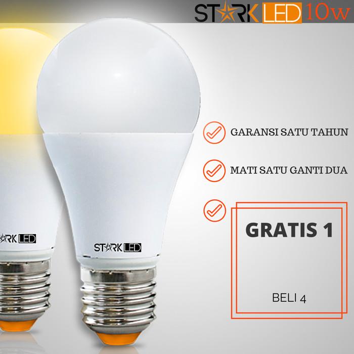 Lampu Stark LED OMNI 10 watt