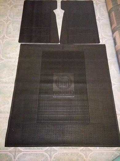 harga Karpet lantai toyota hardtop fj40/bj40 Tokopedia.com