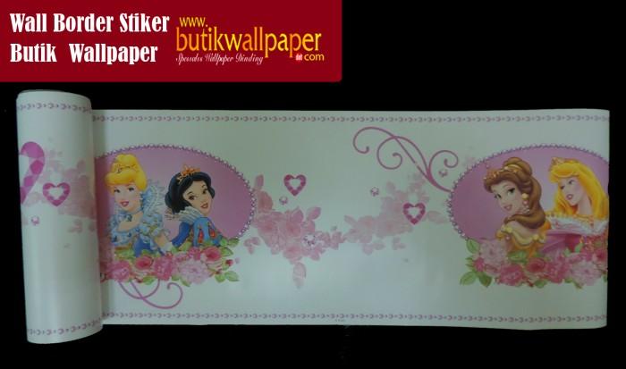 harga Wall border stiker Tokopedia.com