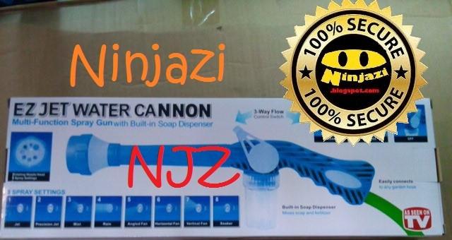 harga Water canon Tokopedia.com