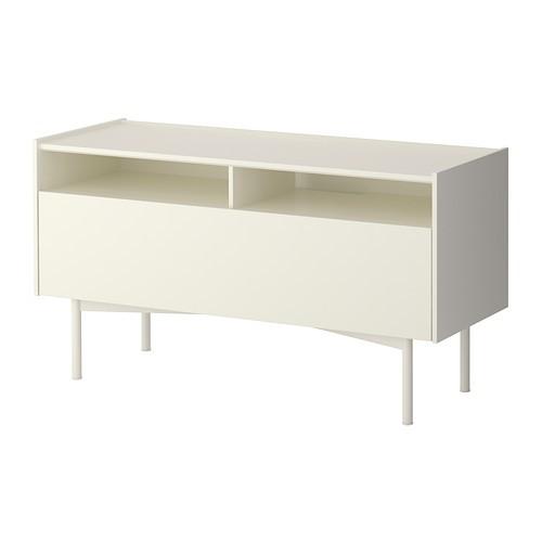 Ikea Mosjo Tv Meubel.Jual Ikea Ramsatra Meja Tv Desain Modern Lebar 116 Cm Kota