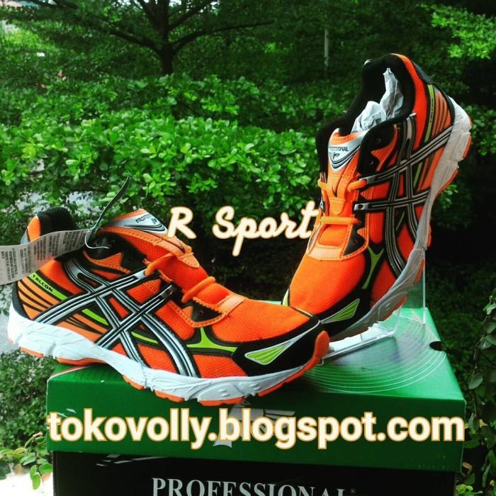 Jual sepatu voli profesional falcon cek harga di PriceArea.com 324bdcafd1