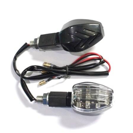 harga Lampu sen led d-50 white putih aksesoris motor murah Tokopedia.com